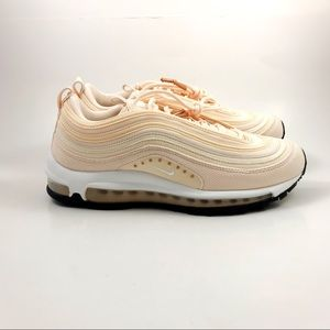 "Womens Nike Air Max 97 ""Guava Ice"" Sneakers Size 9"